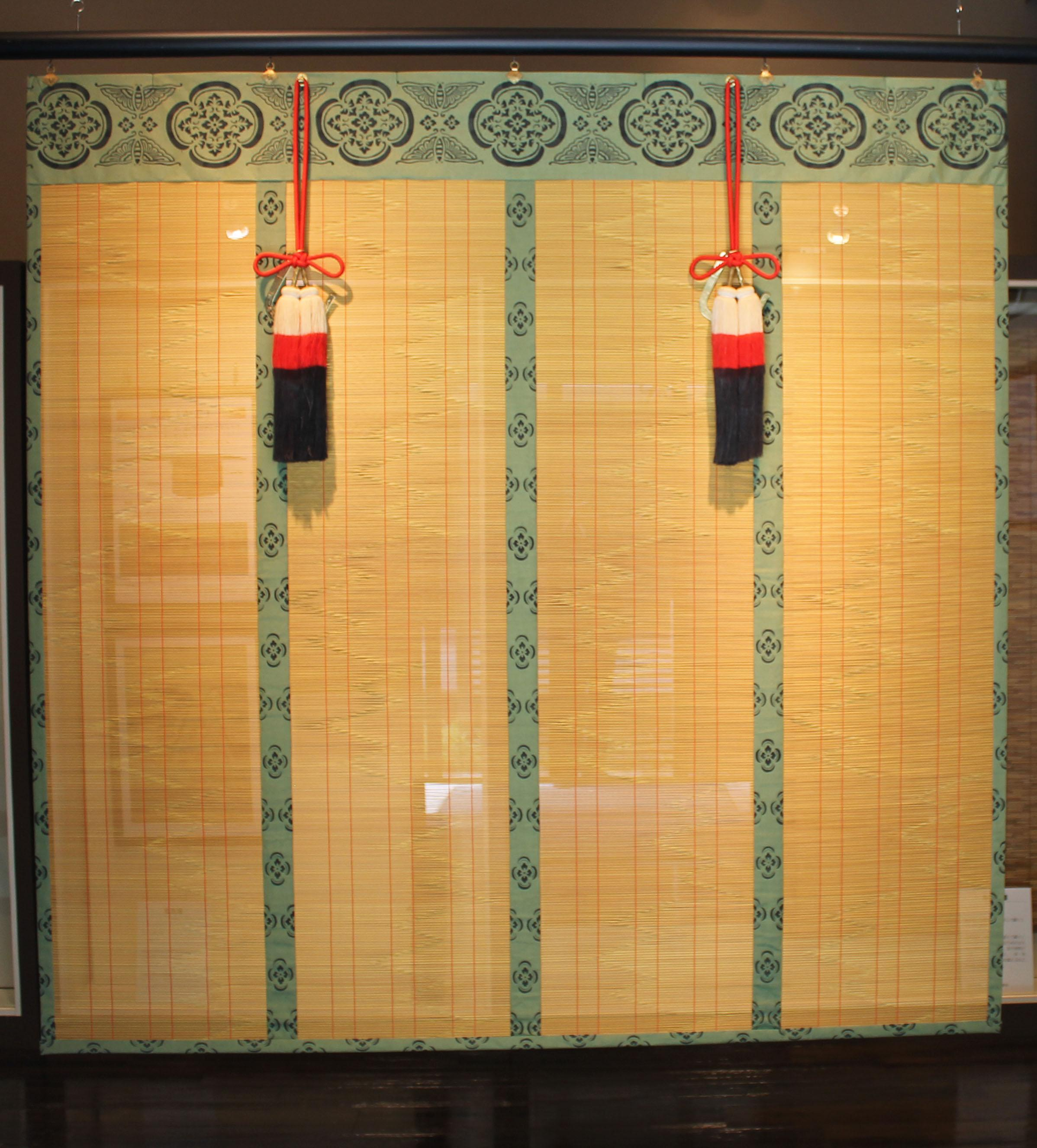 江戸時代の再現