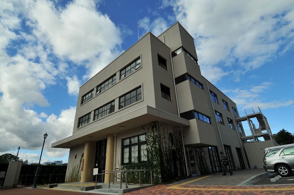 1_宝塚音楽学校旧校舎(宝塚文化創造館)